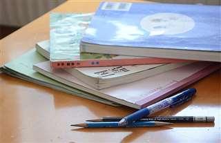 中学時代は人付き合いに苦しみ、うつ病と闘いながら受験勉強した(イメージ写真)