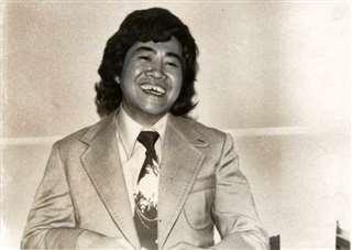 「釣りキチ三平」で忙しかった頃=昭和53年