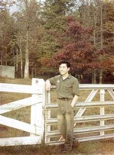 貴重な経験となったアメリカでの牧場実習=昭和43年、サンビ-ム農場