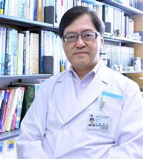 秋田大大学院医学系研究科・三島和夫教授