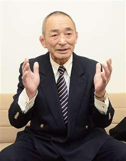 日本代表として闘うことの誇りや重圧について語る菅原さん