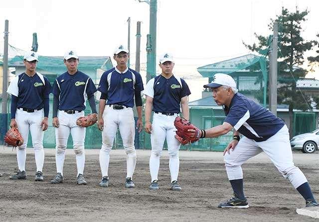 県 野球 サイ 秋田 爆 高校