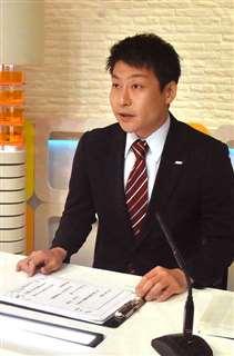秋田テレビにUターン就職した高橋さん
