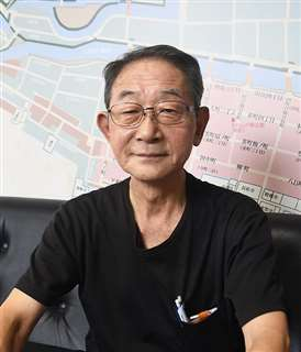 この4カ月を振り返る鈴木会長