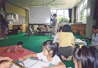 赤ちゃんがハイハイできる親子教室