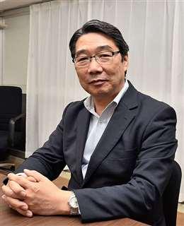 元文部科学事務次官・前川喜平氏