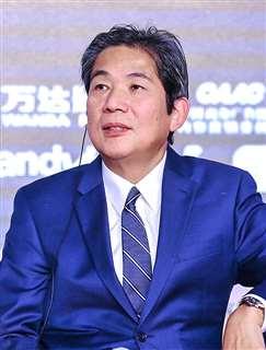 中国で「火花」について講演